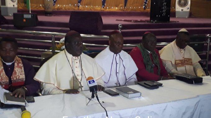 Northern Bishops to Buhari: End violent attacks or forget ...