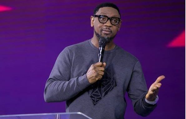 Following protests, Coza's Biodun Fatoyinbo steps down - FRONTLINE ...