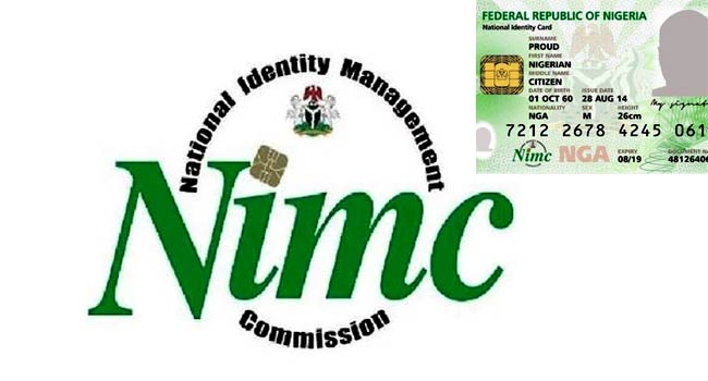 National ID/NIMC