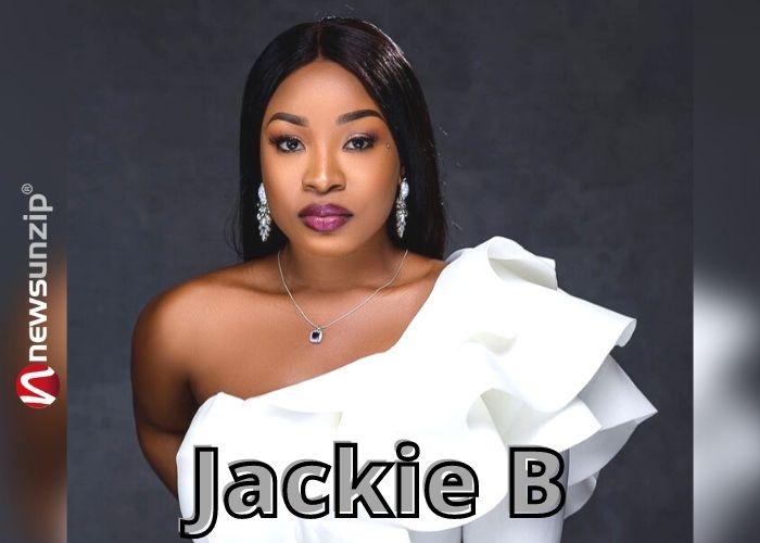 Jackie-B